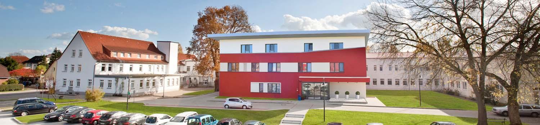 Klinik Bützow